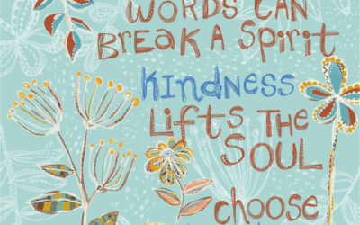 Careless Words or Kindness?