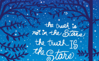 Ask the Stars, Or Ask God?